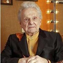 Dr Ralph Edmond Stanley