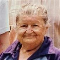 Edna Leona Lambert
