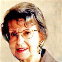Helen Jacqueline Fleming