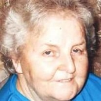 Patsy Lou Bloodgood Obituary Visitation Funeral Information