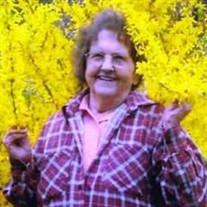 Daisy Ball Owens Farmer
