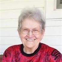 Joan Louietta Frazier