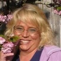 Nanette Renee Turner