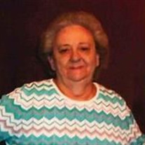 Ruby Jean Deloach Reynolds