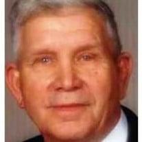 Noal Bradley NB Lambert Jr