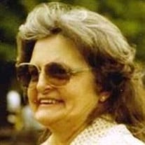 Elsie Estella Edwards
