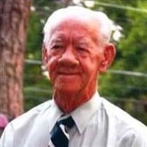 Bill Mack Mullins