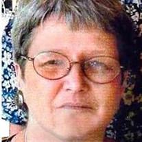 Rosemary Deel
