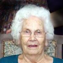 Margie Martin