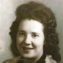 Reba June Williams