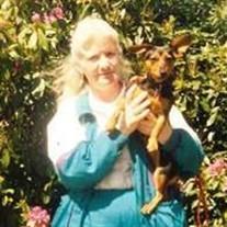 Norma Faye Wallace