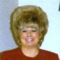 Alice Kay Garrett
