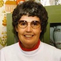 Faye Frances Mullins