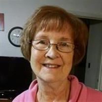 Sharon Kay Justice
