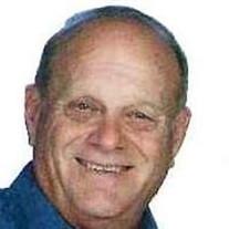 George Kelly Steele