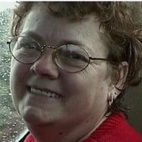 Glenita Gail Van Nostrand