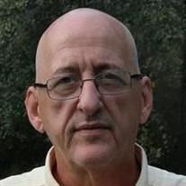 Douglas Allen Rose
