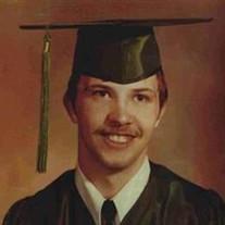 Carroll Gene Stanley