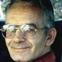 Larry Neal Cox