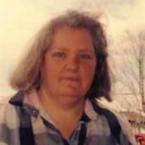 Joyce Ann Mammy Stanley