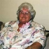 Jewel Ann Robinson