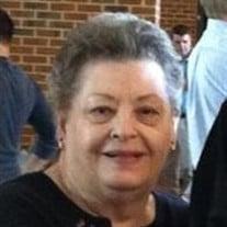 Patricia Ann Baker