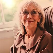Mrs. Anne Lambdin Beetz