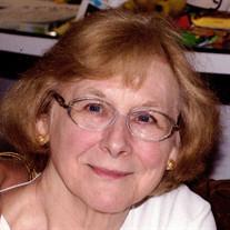 Yvonne P. Nelson