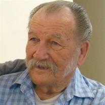 Herbert Alvin Petty