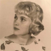 """Barbara """"Bobbie"""" Conley"""