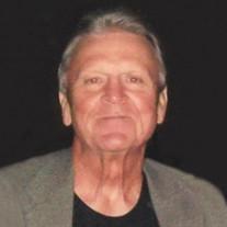 Albert 'Whitey' R. Ziegler