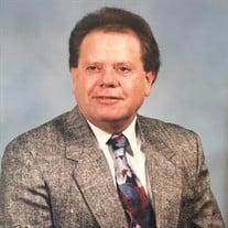 Lonnie Lee Jackson