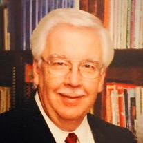 Reverend  Steven  R.  Brown