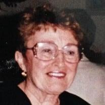 """Evelyn """"Joyce"""" (Moretti) Swanson"""