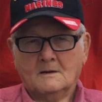 Marvin V. Bohrer Jr.