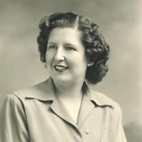 Audrey Mae Stark