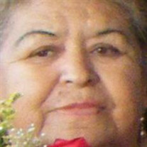 Maria Medina Carrillo