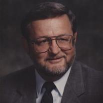 Dean Gilbert Shipman