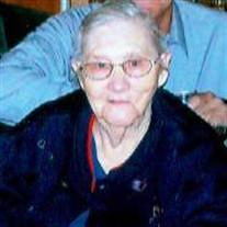 Mary Frances Skidmore