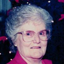Margaret E.  Rosenberger