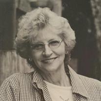 Kay Overbey