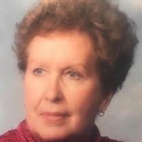 Regina Anne Steele