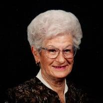 Bernice Mae Simmons-Spaur