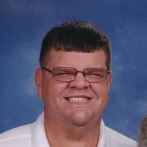 Mr. Greg Harris