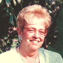 Carol Ann Mahoney