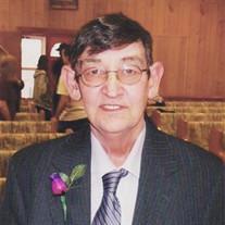 Lloyd Reed Higgs