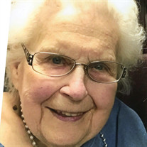 Frances P. Penkalski
