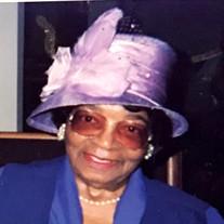 Elizabeth H. Johnson