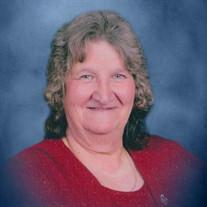 Mrs. Margie Hobbs Davis