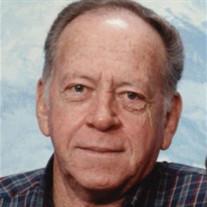 Roy Baird
